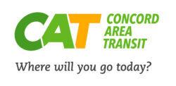 Concord Area Transit Logo
